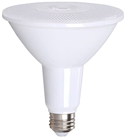 d6a141eddbf28 Bioluz LED PAR38 LED Bulb 13w 120W Replacement 3000k Dimmable Lamp -  Indoor Outdoor UL Listed - - Amazon.com