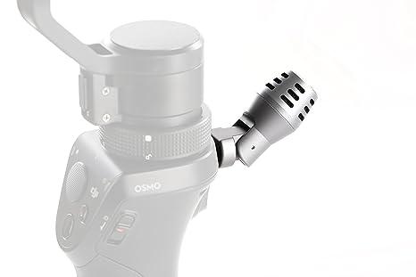 Micrófono de Condensador Calibrado Omnidireccional Movo DOM2 para ...
