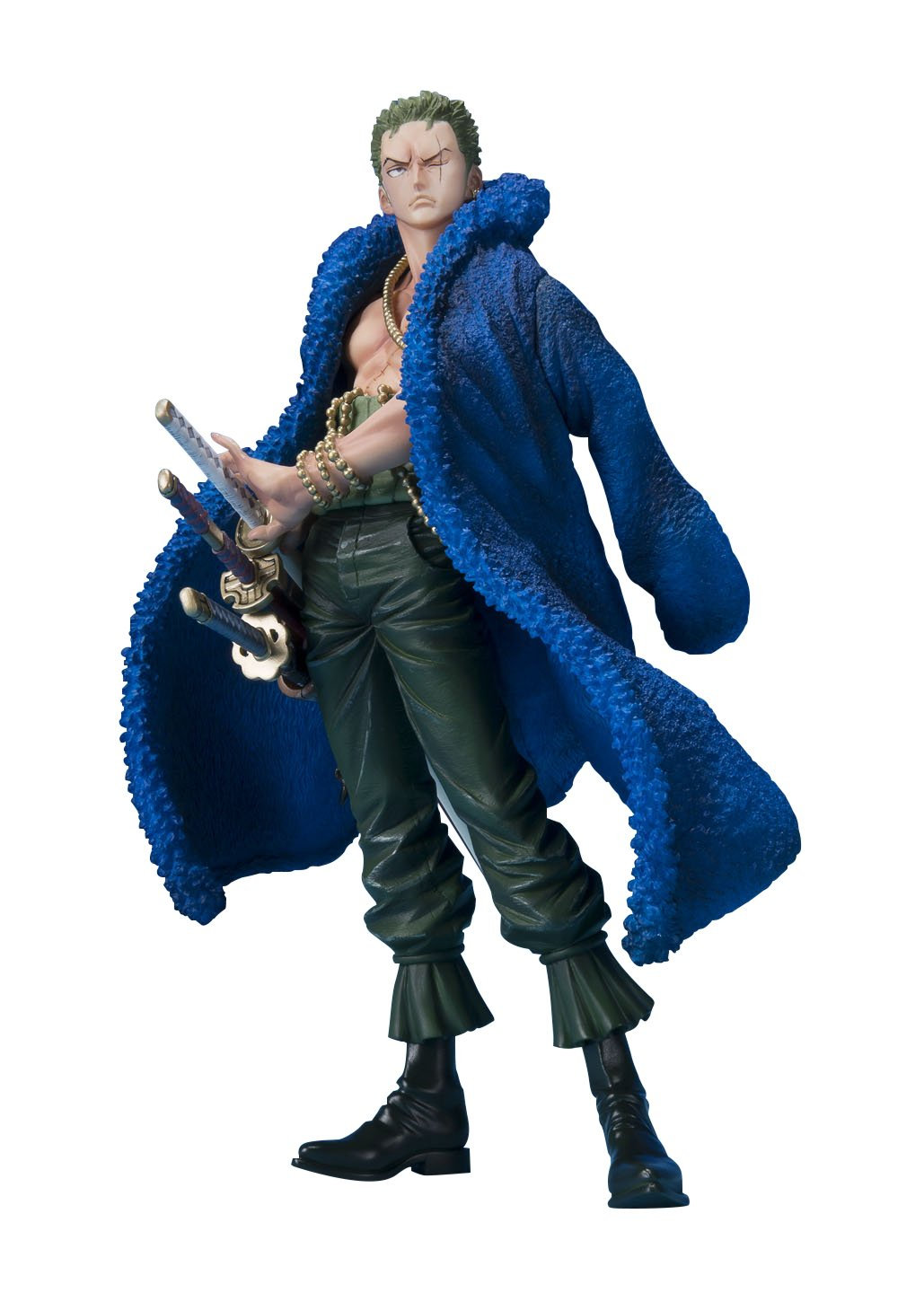 Bandai One Piece Figur (BDIOP177487)