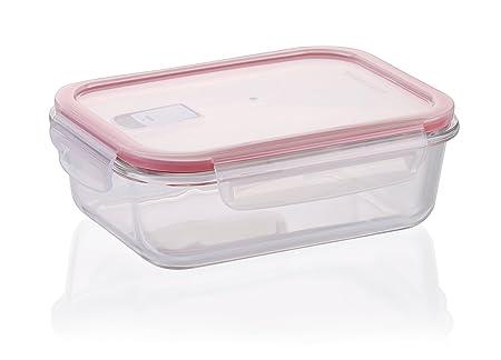 Tescoma FRESHBOX Rectangular Jarra 1L Transparente 210 mm, 160 mm, 70 mm Recipiente para Alimentos