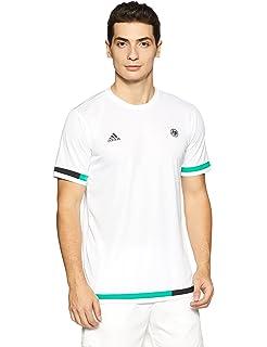 adidas Roland Garros Tennis Jacke SS18: : Bekleidung