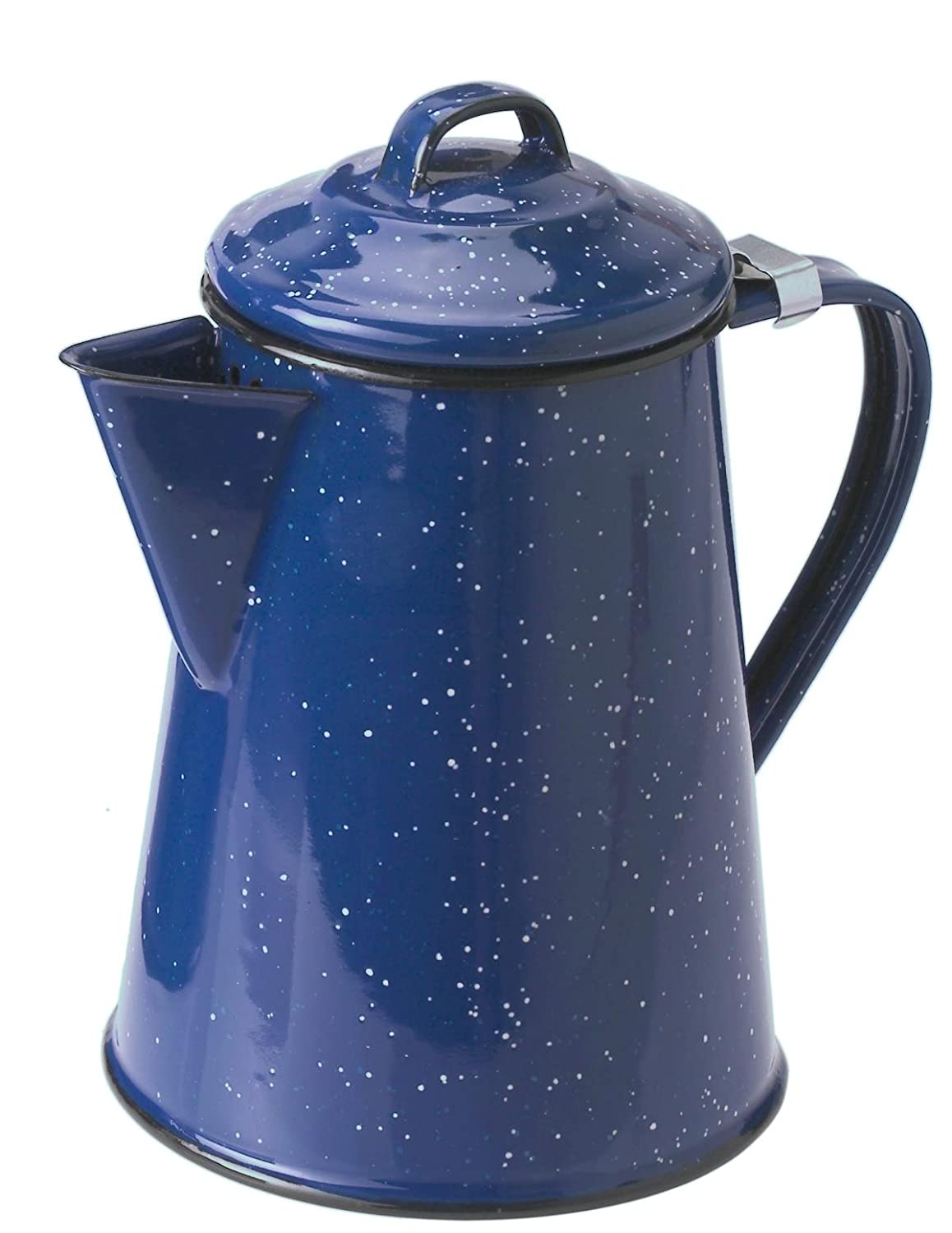 GSI Outdoors 3 Cup Coffee Pot Blue