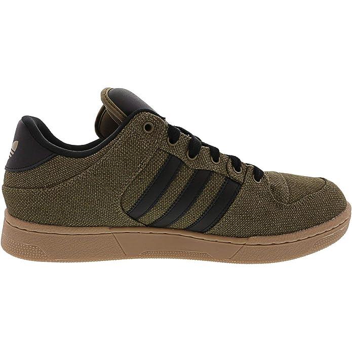 Adidas Men's Bucktown St Trace Olive