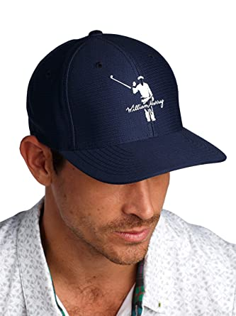f8e5ed9d380 William Murray Golf ZFG Performance Hat at Amazon Men s Clothing store