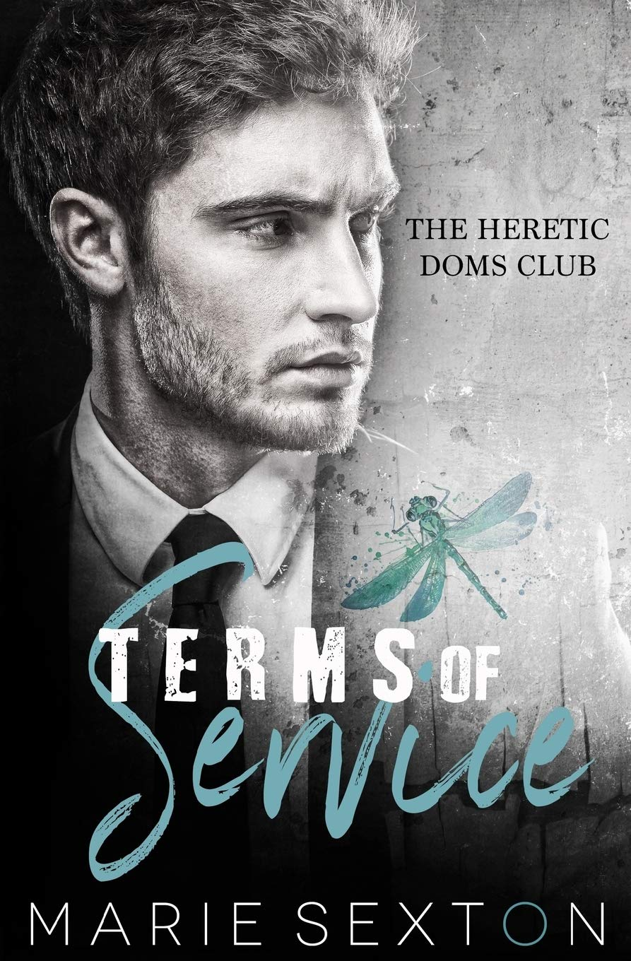 Read Online Terms of Service (Heretic Doms Club) (Volume 2) PDF