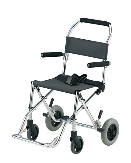 Avanti - Silla de ruedas para transporte