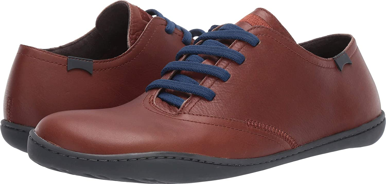 Medium marrón Hombre para Charol de zapatos 17665 Camper 4