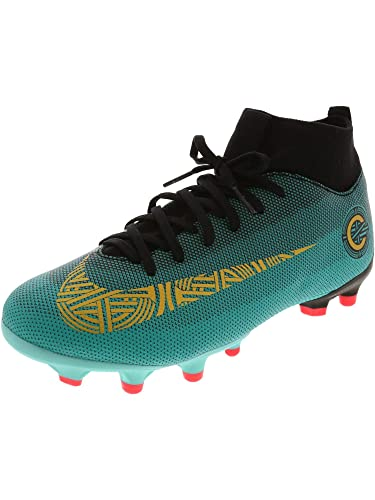 916594f1 Image Unavailable. Image not available for. Color: Nike Superfly 6 Academy  Gs Cr7 ...