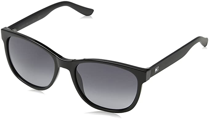 Tommy Hilfiger TH 1416/S HD, Gafas de Sol Unisex-Adulto, Shiny