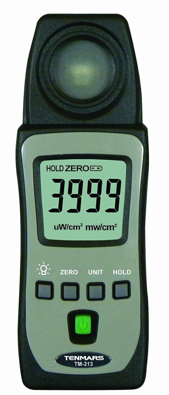 FUSOミニポケット紫外線強度計TM-213 B00OYPWZNW