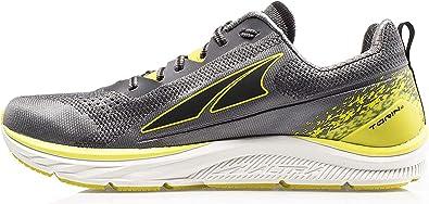 ALTRA ALM1937K Torin 4 - Zapatillas de correr para hombre: Amazon.es: Zapatos y complementos