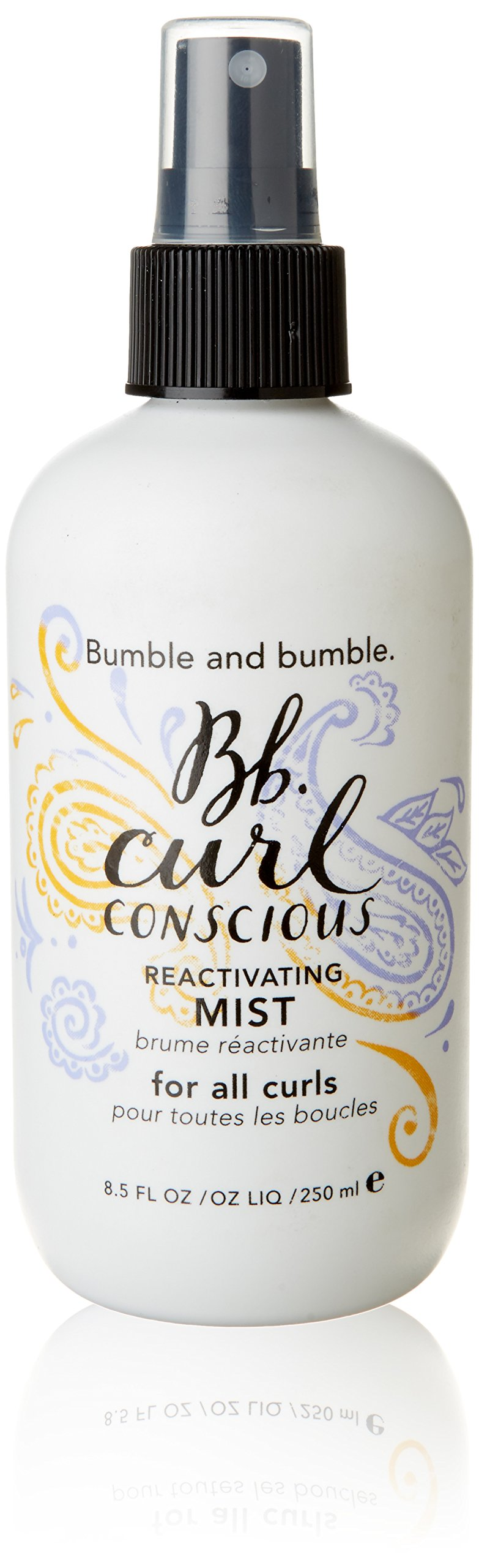 Bumble and Bumble Curl Conscious Reactivating Mist 8.5 oz
