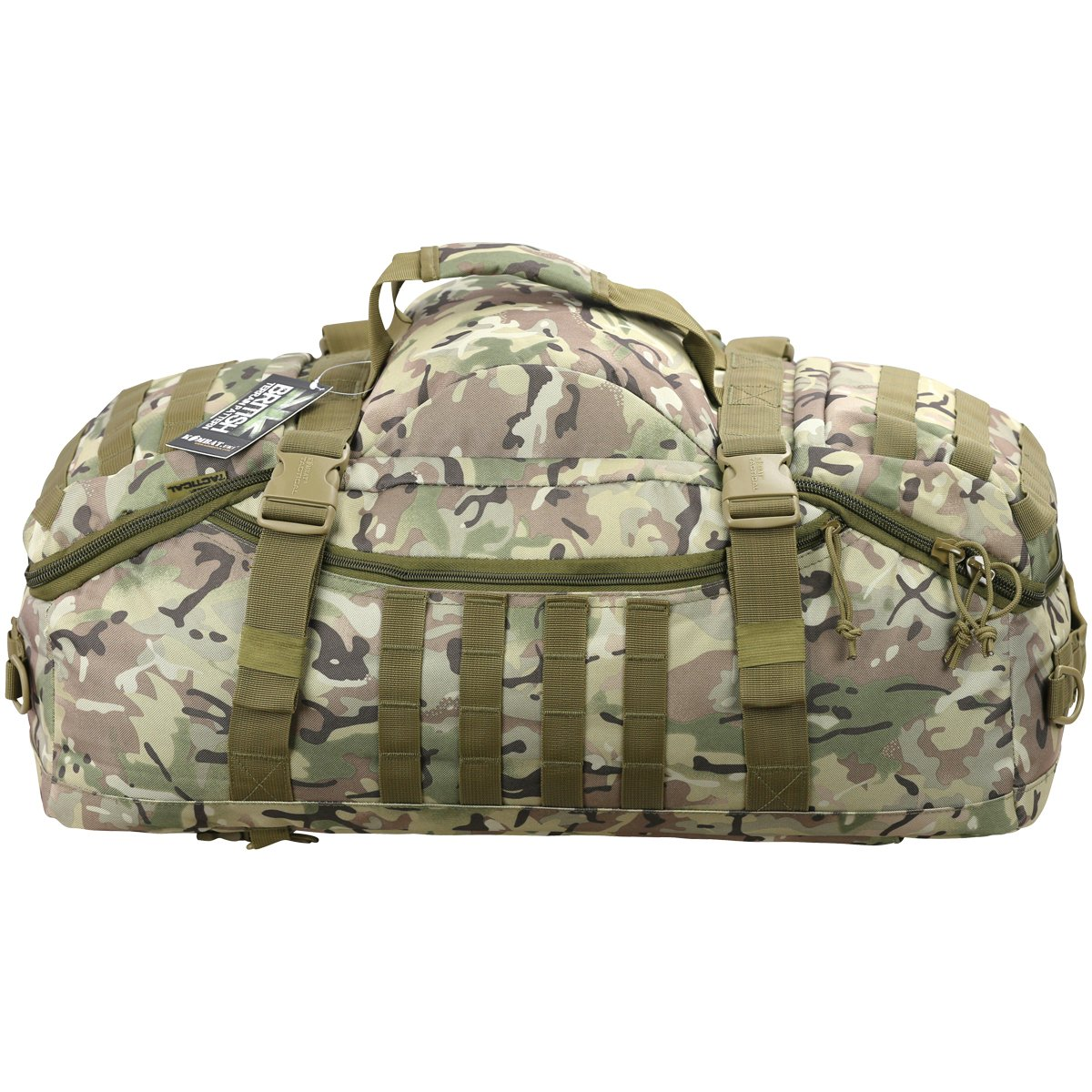 Kombat UK Unisex Operators Duffle