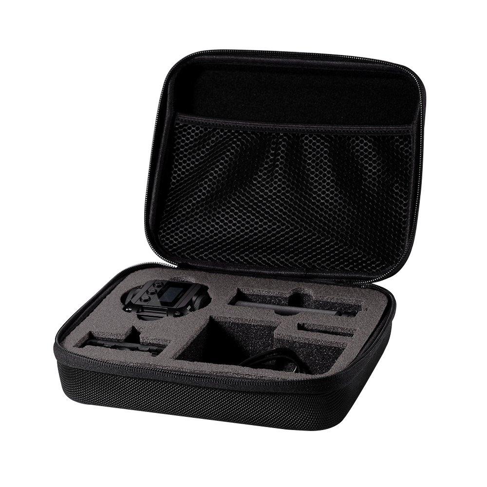 holaca carcasa de protecci/ón bolsa de viaje de almacenamiento funda de transporte para Garmin Virb 360/resistente impermeable c/ámara de 360/grados