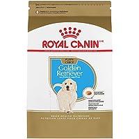 Royal Canin Breed Health Nutrition Golden Retriever Puppy Dry Dog Food