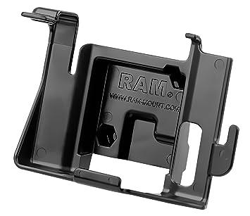 RAM Mount RAM-HOL-GA21U - Soporte (GPS, Coche, Negro ...