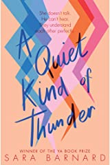 A Quiet Kind of Thunder Kindle Edition