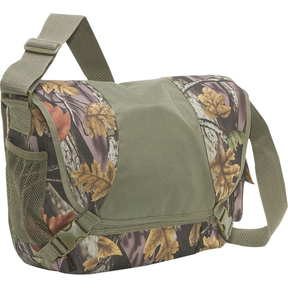Goodhope Bags 4822-camo Laptop Messenger in Camouflage