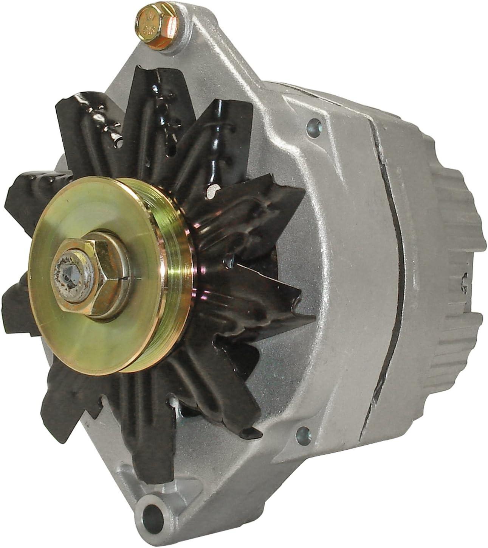 Alternator ACDelco Pro 334-2311 Reman fits 84-85 Chevrolet Corvette 5.7L-V8