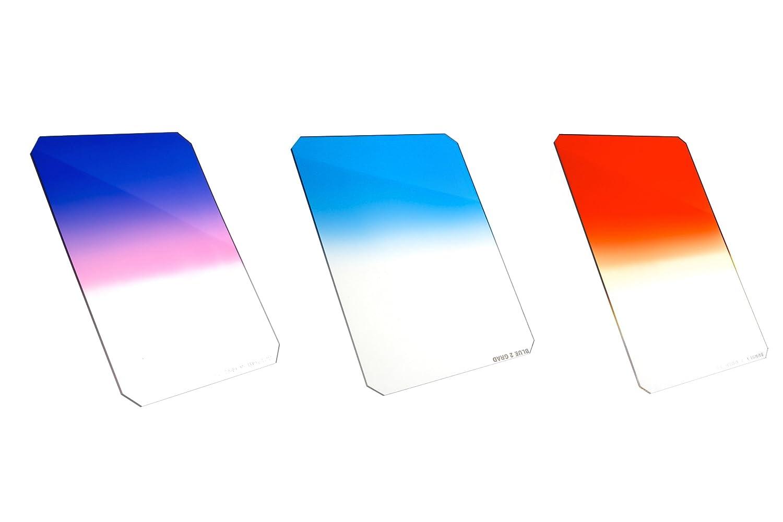 Resin Combo Grad Soft Edge Twilight 2//ND0.9 3.35x4.35 Formatt-Hitech 85x110mm