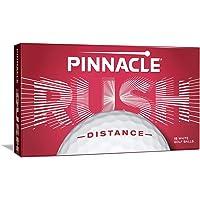 Pinnacle Rush Distance Golf Balls (15 Ball Pkt)