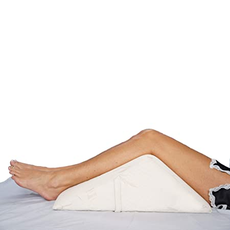 Wedge Leg Pillow