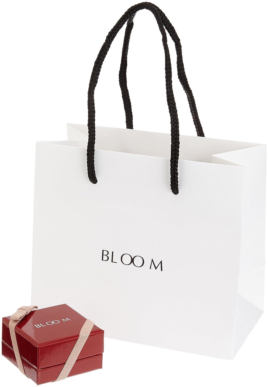 [ブルーム] BLOOM キュービックジルコニア シルバー ブレスレット BSBY03783416