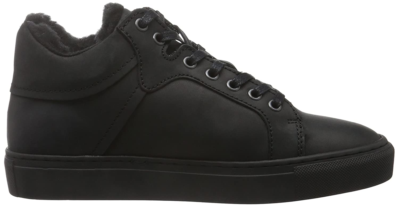 Bianco Wool Sneaker Boot 33-48822, Bottes Bottes Bottes de Neige Femme, 33 EUB01F27CJ1SParent 72342b