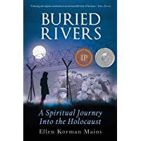 Image for Buried Rivers: A Spiritual Journey into the Holocaust