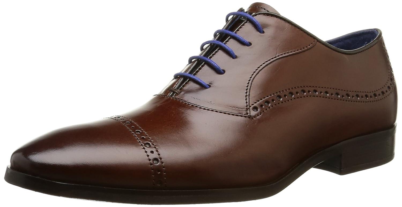 TALLA 41 EU. AzzaroDepech - Zapatos de Vestir Hombre