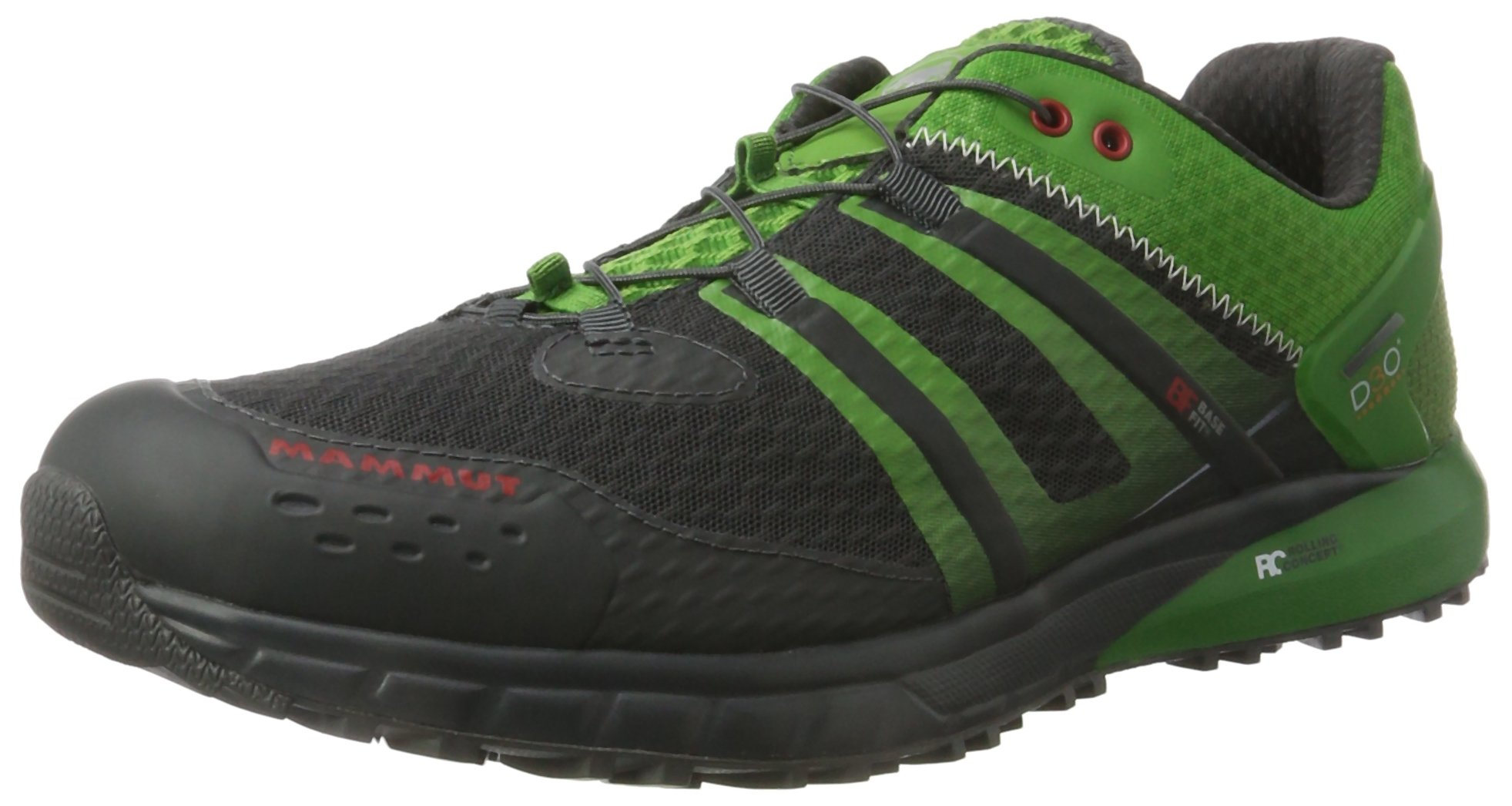 Mammut MTR 201-II Low Trail Running Shoe - 3030-2901-714-US 9