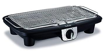 Severin Elektrogrill Temperatur : Tefal bg elektrogrill easy grill xxl bbq auf tisch