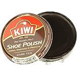 Kiwi Polish 50Ml Tins In All The Colours,Shoe Polish - Dark Tan
