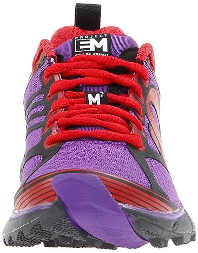 Pearl iZUMi Women s W EM Trail M 2 Running Shoe