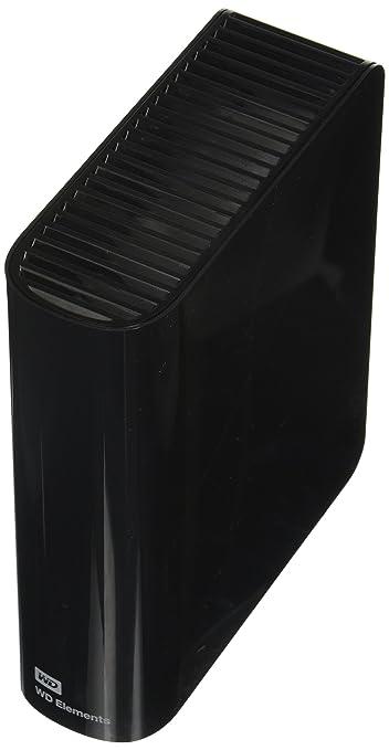 WD Elements 5 TB External Hard Drive WDBWLG0050HBK-NESN External Optical Drives at amazon