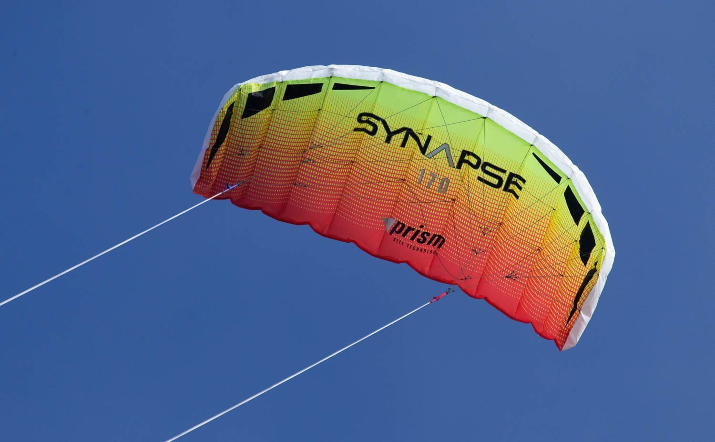 Prism Synapse Dual-line Parafoil Kite, 170 by Prism Kite Technology (Image #3)
