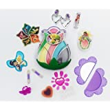 Tinker Bell & The Pixie Hollow Games Make-Up Kit - 14 Pieces