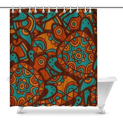Amazon Com Interestprint African Art Tribal Print Home Decor