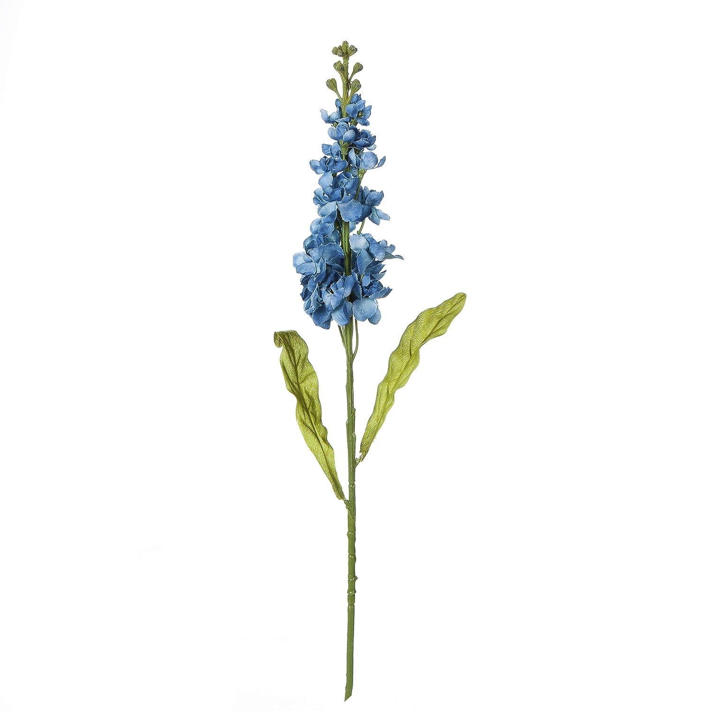 Darice FG12G12456-BL140 Everyday Long stem Dephinium 25.5' Blue
