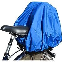NICE 'n' DRY Afdekking en regenbescherming voor fietsmand XXL