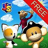 JumpStart Pet Rescue Free