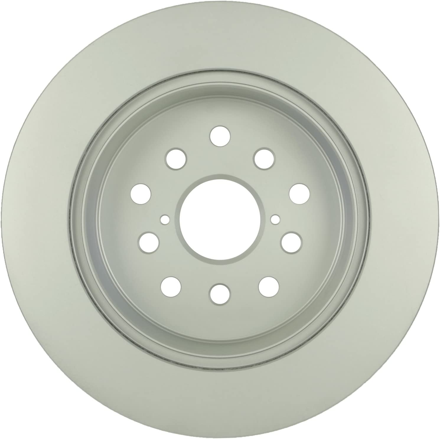 Bosch 50011463 QuietCast Premium Disc Brake Rotor