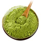 250g (0.55LB) TOP Grade Pure Organic Matcha Tea Food Green Tea Powder Milled 4 Hours/Each Chinese Tea Raw Tea Healthy Food Green Food