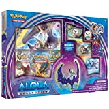 Pokemon POK80192 TCG Alola Collection Card Game