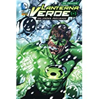 Lanterna Verde - Hal Jordan - Procurado - Volume 1