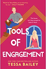 Tools of Engagement: A Novel (Hot & Hammered Book 3) (English Edition) eBook Kindle