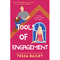Tools of Engagement: A Novel (Hot & Hammered Book 3) (English Edition)