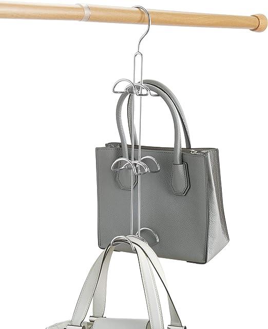 Purse Holder Bag Storage Gift for Women-Happy Labor Day Handbag Folding Hook Table Hanger