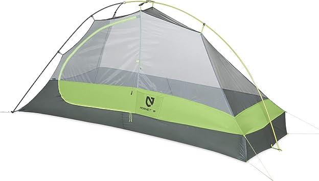 Nemo Hornet Ultralight Backpacking 1/2 Person Tent