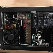 amazon com progressive dynamics pd4045kv inteli power 4000 series